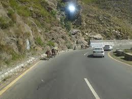 @PPukhtoonkhwa #PPP Achievements in KPK Malakand road beautiful construction @AajizDhamra @BBhuttoZardari #PPPFoundationDay2