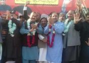 @ghuman_ar #PPP #Nankana PPP Is in Action Jiya Bhutto Kitna Bhutto Maaroo Ga Har ghar sa Bhutto Nikla gaa 1